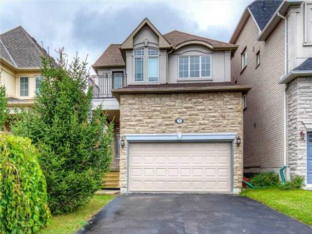3 Copperstone Cres