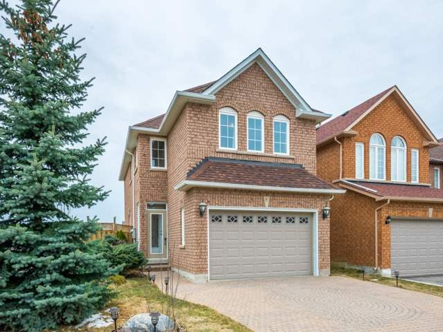 1 Woodhaven Cres