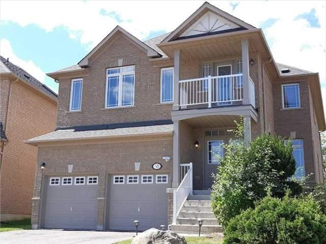 38 Bel Canto Cres