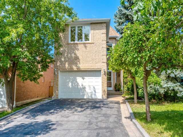 16 Marchwood Cres