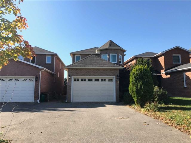 26 Marchwood Cres
