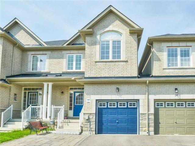 36 London Pride Dr