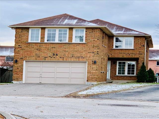 35 Forestside Crt
