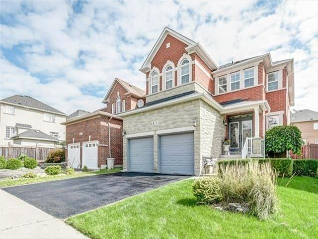 90 Barberry Cres