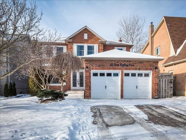 22 Fern Valley Cres