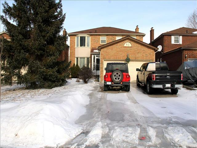 83 O'connor Cres