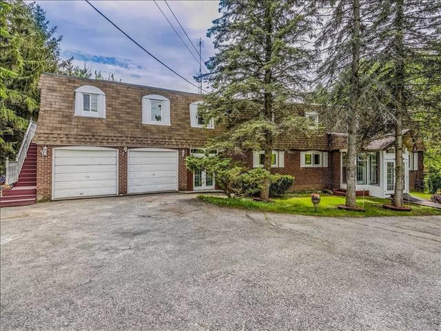 1343 Stouffville Rd Richmond Hill