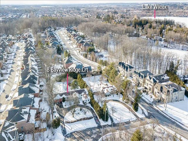 8 Bayview Ridge Crt