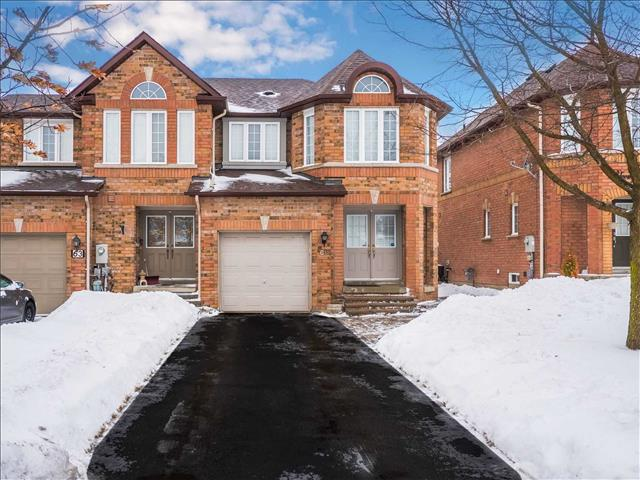 61 Bloomgate Cres