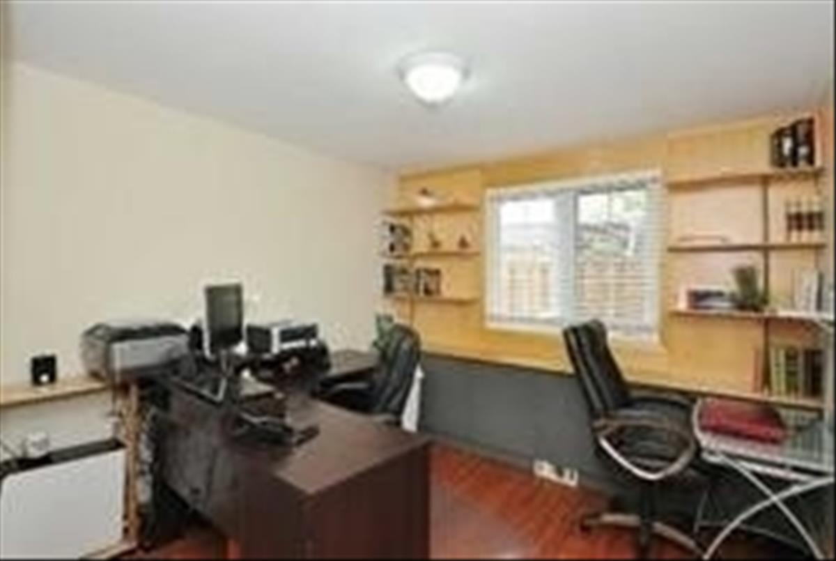 17 Whitman St Toronto Michelle Refani and Shervin Zeinalian